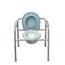 Medline Commode Liner with Absorbent Pad MEDMDS89664LINER