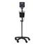 Medline Mobile Aneroid Blood Pressure Monitor MEDMDS9407