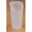 Medline Nosey Cups, 8 oz, Clear MEDMDSF1120C6
