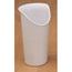Medline Nosey Cup, 8 oz, Sandstone MEDMDSF1120S