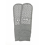 Medline Safety Skids Slippers MEDMDT211218XXLI