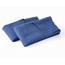 Medline Towel, Disposable, Sterile, Blue, Deluxe, 6 Pk, 12Pk Cs MEDMDT2168206