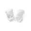 Medline Protector, Mitt, Hand, Rigid, Cotton, Pair MEDMDT823266