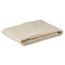 Medline 82% Cotton/18% Polyester Bath Blankets, Unbleached, 70