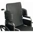 Medline Cushion, Wheelchair, Side Hugger Standard, 18 MEDMDTSHS18