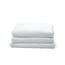 Medline 100% Cotton Equinox Thermal Blankets, White, 66