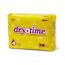 Medline Diaper, Baby, Drytime, Size 4, 22-35Lbs MEDMSC266044H
