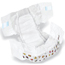 Medline DryTime Disposable Baby Diapers MEDMSC266045