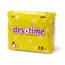 Medline Diaper, Baby, Drytime, Size 6, )35Lbs MEDMSC266046H