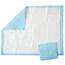 Medline Protection Plus Polymer Underpads MEDMSC282120