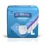 Medline Protection Plus Super Protective Adult Underwear MEDMSC33505