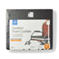 Medline Comfort Foam Cushion MEDMSCCOMF1816
