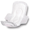 Medline Sanitary Pads with Adhesive & Wings MEDNON241289