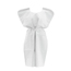 Medline Disposable Patient Gowns MEDNON24245