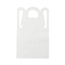 Medline Protective Polyethylene Disposable Aprons MEDNON24274