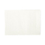 Medline 3-Ply Tissue / Poly Professional Towels MEDNON24358W