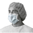Medline Basic Procedure Face Masks with Earloops MEDNON27375