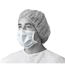 Medline Basic Procedure Face Masks with Earloops MEDNON27375Z