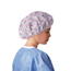 Medline Pro Series Bouffant Caps MEDNON28230R
