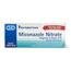 Medline OTC Miconazole Nitrate 2% Cream: (Compare to Monostat 7) 45g tube with  applicator. MEDOTC025237