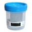 Medline Specimen Cups w/Temperature Strip MEDOTC190058