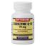 Medline Generic OTC Coenzyme Q10 Softgels, 75Mg, 30 per Bottle MEDOTC261594