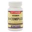 Medline OTC Vitamin B, Complex, Tablets, 100 per Bottle MEDOTC27601N