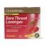 Medline Sore Throat Lozenges MEDOTC502198