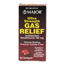 Medline OTC Gas Relief Softgels, 180Mg, 60 per Bottle (Compare to Compare to Phazyme) MEDOTC557252