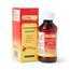Medline Generic OTC Tussin Dm Das Syrup, 4-Oz (Safetussin) MEDOTC9L75504