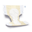 Medline Ultracare Cloth-Like Adult Briefs MEDULTRACAREXLG