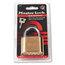 Master Lock Master Lock® Resettable Combination Padlock MLK175D
