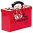 Master Lock Master Lock® Latch Tight™ Lock Box MLK498A