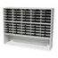 Mayline Mayline® Kwik-File Mailflow-To-Go™ Mailroom System Sorters MLNSR6046RPG