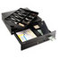 MMF Industries STEELMASTER® by MMF Industries™ High-Security Cash Drawer MMF2251060GT04