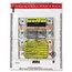 MMF Industries MMF Industries™ Tamper-Evident Deposit Bags MMF2362005N20