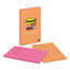 3M Post-it® Pads in Rio de Janeiro Colors MMM5845SSUC