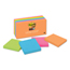 3M Post-it® Pads in Rio de Janeiro Colors MMM65412SSUC