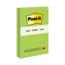 3M Post-it® Original Pads in Jaipur Colors MMM6603AU