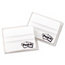 3M Post-It® Durable Filing Tabs MMM686F50WH
