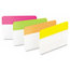 """3M Post-It® 2"""" and 3"""" Tabs MMM686PLOY"""