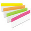 """3M Post-It® 2"""" and 3"""" Tabs MMM686PLOY3IN"""
