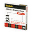 3M Scotch® Adhesive Transfer Tape MMM92412
