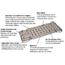Dermacare Mattress Waffle® M.A.D MON10044300