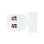 3M Tegaderm™ Transparent Film Dressing with Border (1610) MON10162110