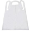 Tidi Products Apron, 1000EA/CS MON10411100