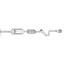 Baxter Extension Set Interlink® 21
