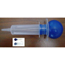 Amsino International Irrigation Syringe Bulb MON11061900-CS