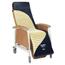 Span America Reclining Chair Cushion Geo-Wave® 18 Inch Width Foam MON11114300