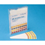 Cardinal Health pH Test Strip S/P® 3.6 - 6.1, 100EA/PK IND55P111922